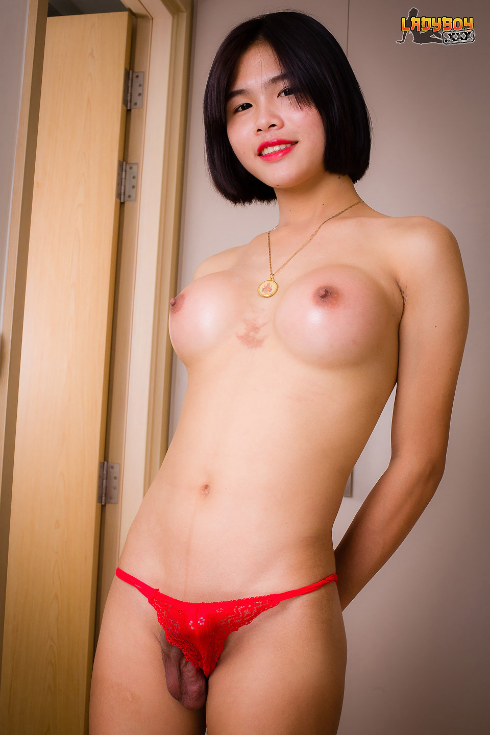 Free young tranny movies